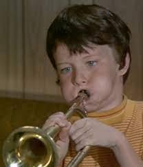 bobby's bugle