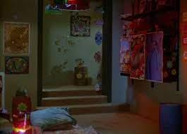 greg's fashionable room