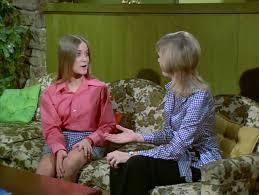 Marcia and Carol